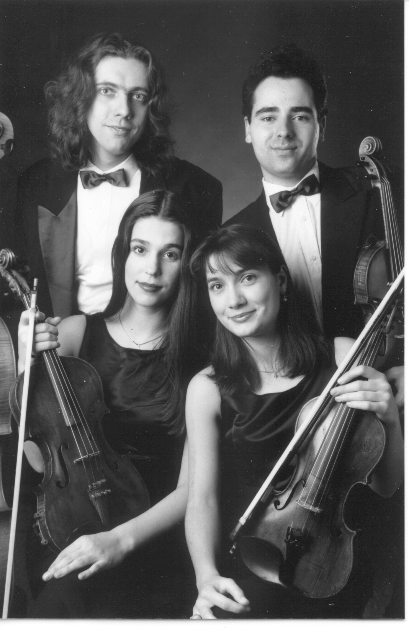 Contempo String Quartet