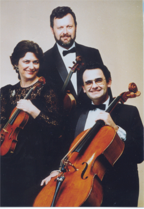 Jerusalem String Trio